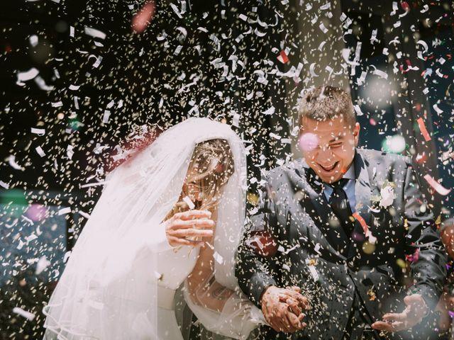 Il matrimonio di Andrea e Monica a Jesi, Ancona 80