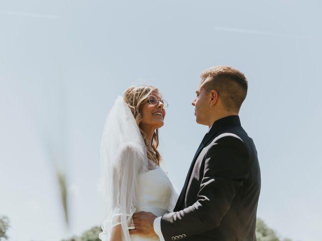 Il matrimonio di Andrea e Monica a Jesi, Ancona 84