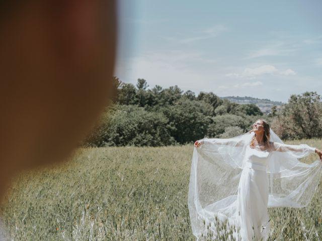 Il matrimonio di Andrea e Monica a Jesi, Ancona 87