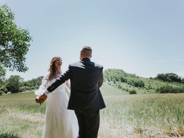 Il matrimonio di Andrea e Monica a Jesi, Ancona 89