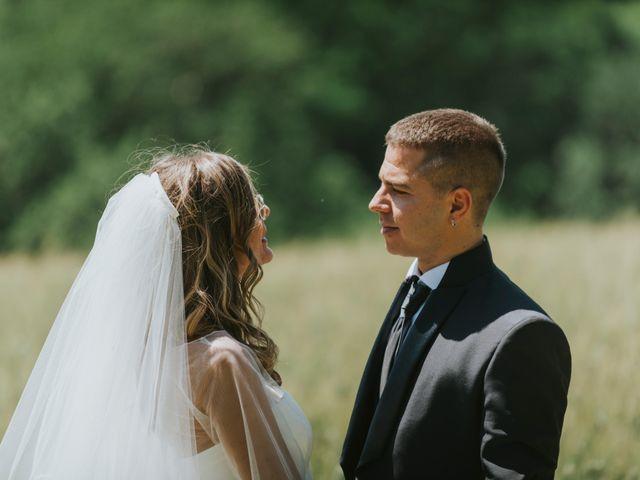 Il matrimonio di Andrea e Monica a Jesi, Ancona 92