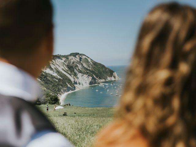 Il matrimonio di Andrea e Monica a Jesi, Ancona 99