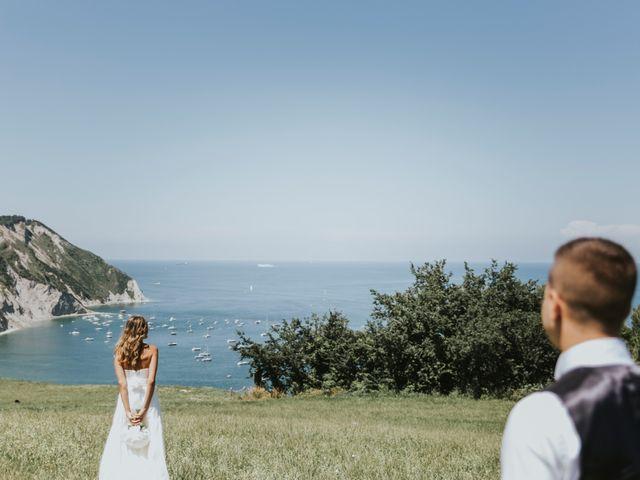 Il matrimonio di Andrea e Monica a Jesi, Ancona 102