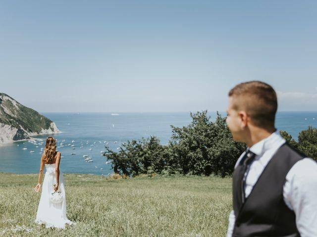 Il matrimonio di Andrea e Monica a Jesi, Ancona 103