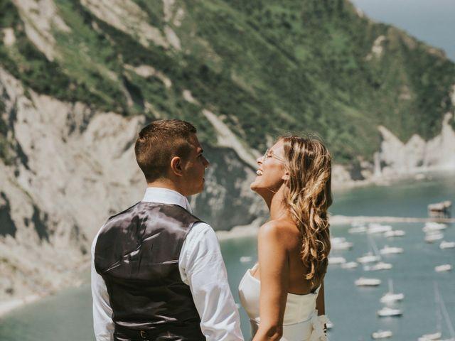 Il matrimonio di Andrea e Monica a Jesi, Ancona 105