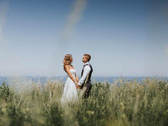 Il matrimonio di Andrea e Monica a Jesi, Ancona 115