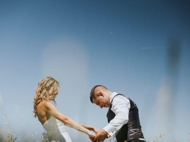 Il matrimonio di Andrea e Monica a Jesi, Ancona 117
