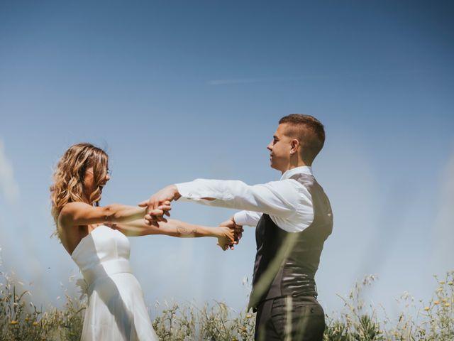 Il matrimonio di Andrea e Monica a Jesi, Ancona 118