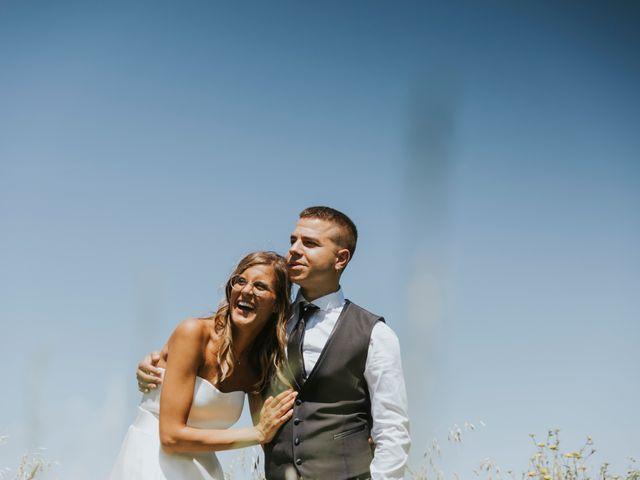 Il matrimonio di Andrea e Monica a Jesi, Ancona 131