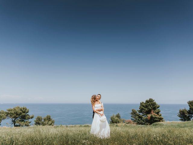 Il matrimonio di Andrea e Monica a Jesi, Ancona 132