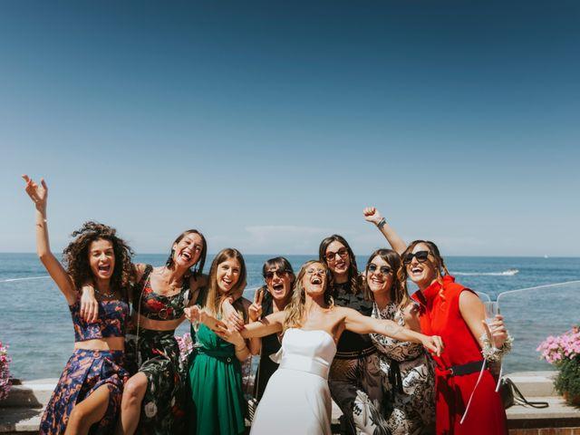 Il matrimonio di Andrea e Monica a Jesi, Ancona 133