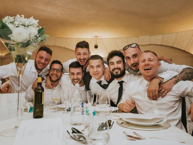 Il matrimonio di Andrea e Monica a Jesi, Ancona 136