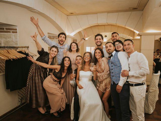 Il matrimonio di Andrea e Monica a Jesi, Ancona 137