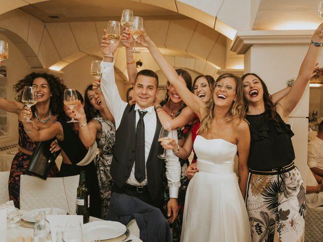 Il matrimonio di Andrea e Monica a Jesi, Ancona 138