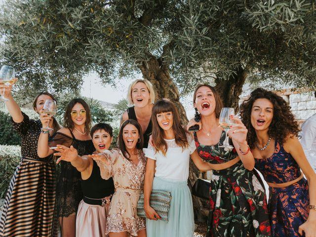 Il matrimonio di Andrea e Monica a Jesi, Ancona 142