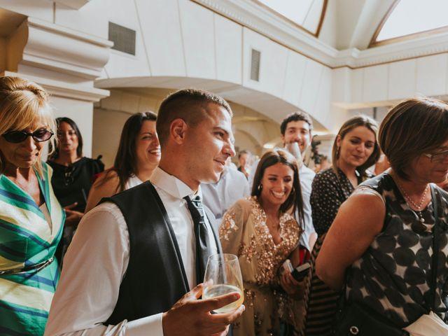 Il matrimonio di Andrea e Monica a Jesi, Ancona 143