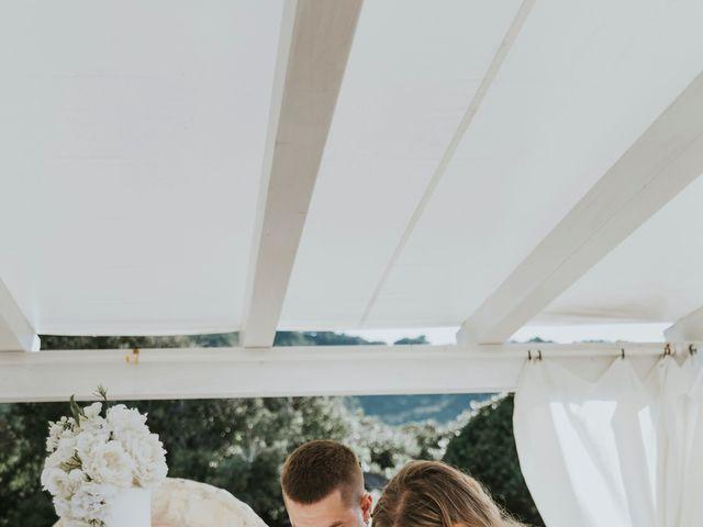 Il matrimonio di Andrea e Monica a Jesi, Ancona 149