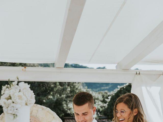 Il matrimonio di Andrea e Monica a Jesi, Ancona 150