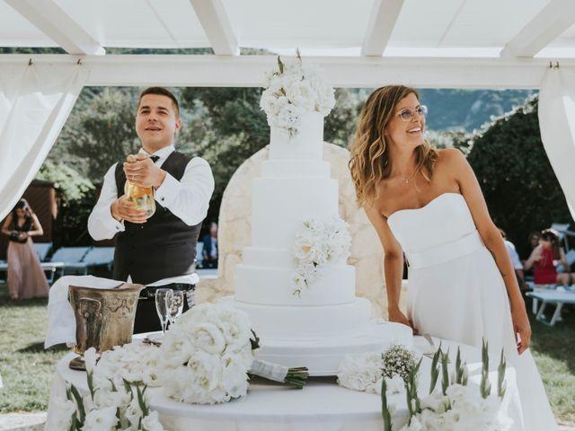 Il matrimonio di Andrea e Monica a Jesi, Ancona 151