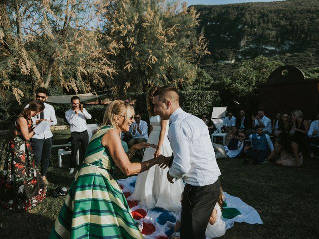 Il matrimonio di Andrea e Monica a Jesi, Ancona 153