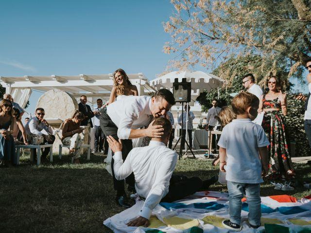 Il matrimonio di Andrea e Monica a Jesi, Ancona 154