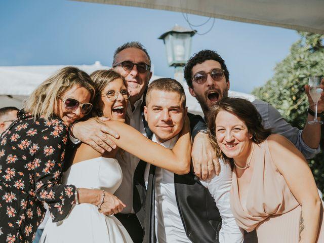 Il matrimonio di Andrea e Monica a Jesi, Ancona 156