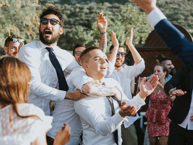 Il matrimonio di Andrea e Monica a Jesi, Ancona 167