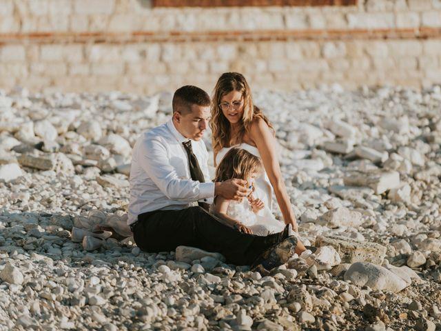 Il matrimonio di Andrea e Monica a Jesi, Ancona 172