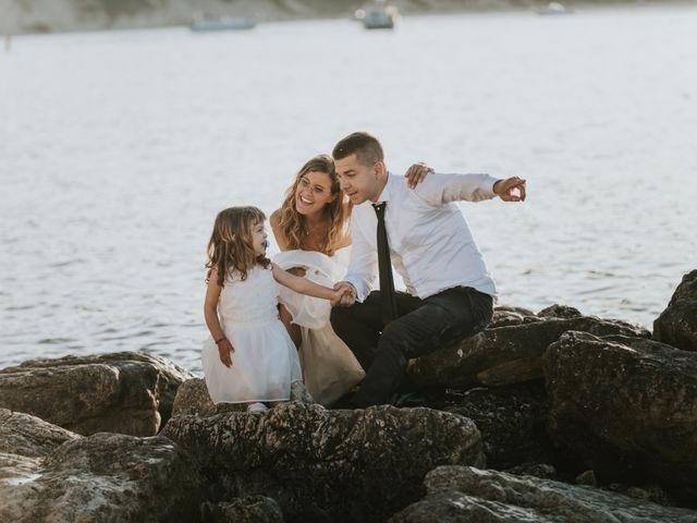 Il matrimonio di Andrea e Monica a Jesi, Ancona 173
