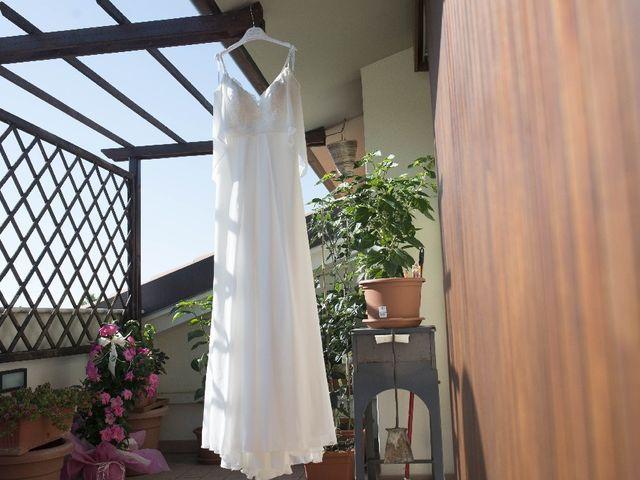 Il matrimonio di Enrico e Emilie a Pesaro, Pesaro - Urbino 3