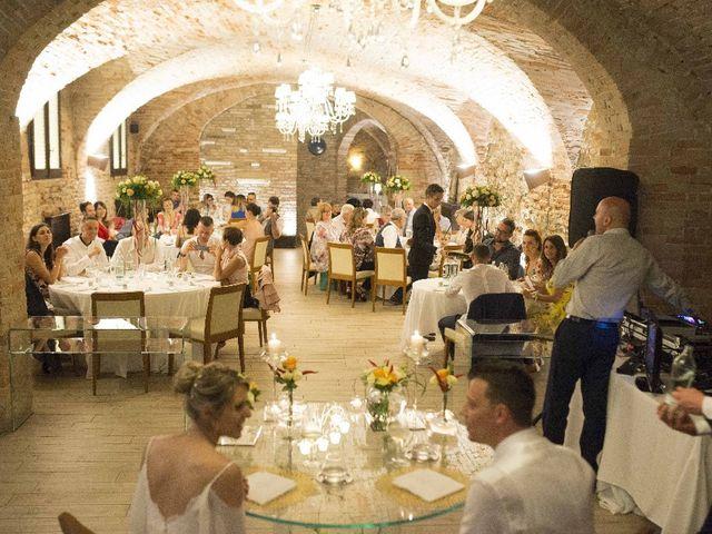 Il matrimonio di Enrico e Emilie a Pesaro, Pesaro - Urbino 5