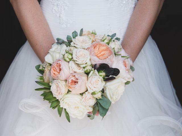 Il matrimonio di Mattia e Sara a Erba, Como 16