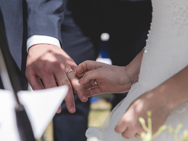 Il matrimonio di Mattia e Sara a Erba, Como 30