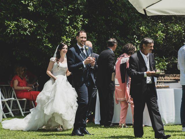 Il matrimonio di Mattia e Sara a Erba, Como 40