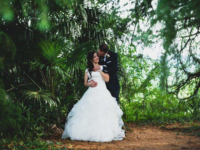 Il matrimonio di Mattia e Sara a Erba, Como 66