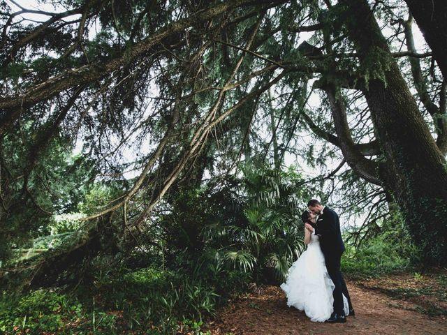 Il matrimonio di Mattia e Sara a Erba, Como 68
