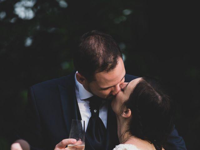 Il matrimonio di Mattia e Sara a Erba, Como 80