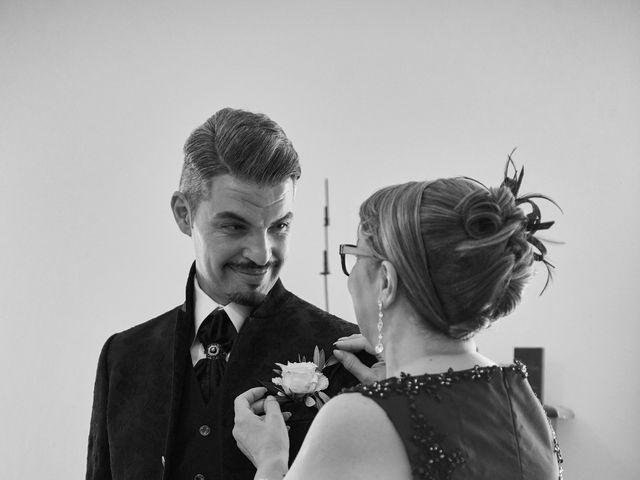 Il matrimonio di Giacomo e Simona a Bologna, Bologna 7