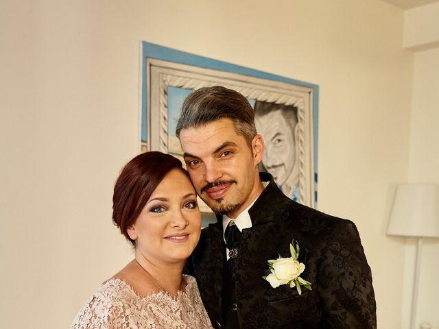 Il matrimonio di Giacomo e Simona a Bologna, Bologna 9
