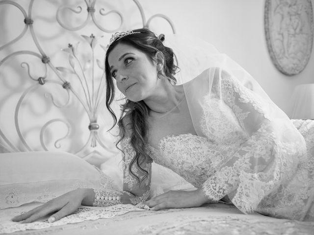 Il matrimonio di Giacomo e Simona a Bologna, Bologna 2