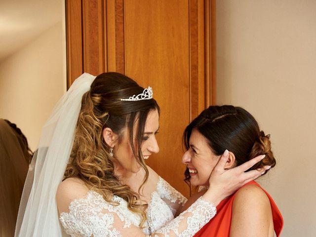 Il matrimonio di Giacomo e Simona a Bologna, Bologna 20