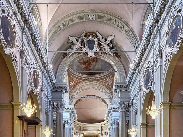 Il matrimonio di Giacomo e Simona a Bologna, Bologna 22
