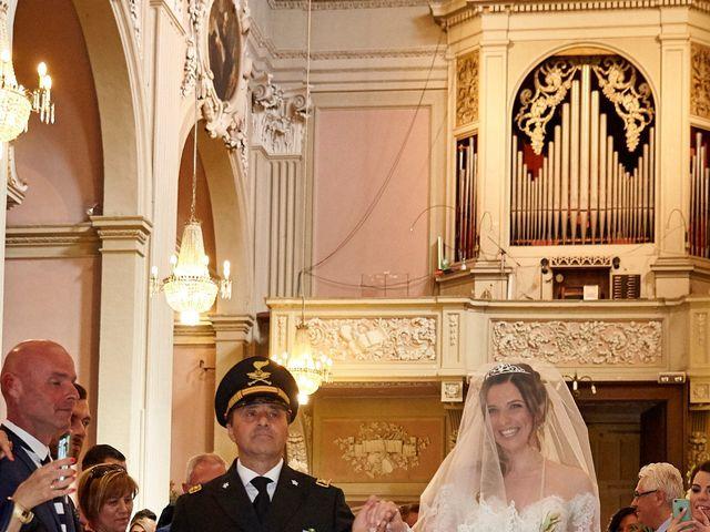 Il matrimonio di Giacomo e Simona a Bologna, Bologna 25