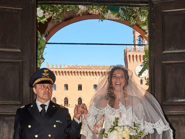 Il matrimonio di Giacomo e Simona a Bologna, Bologna 27