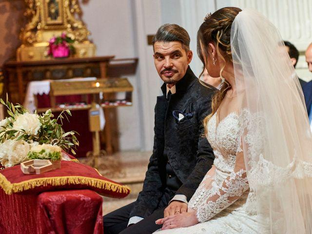 Il matrimonio di Giacomo e Simona a Bologna, Bologna 30