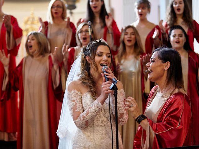 Il matrimonio di Giacomo e Simona a Bologna, Bologna 31
