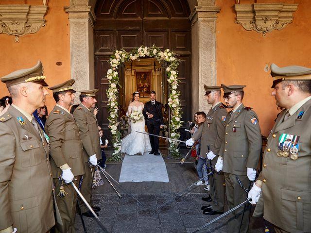 Il matrimonio di Giacomo e Simona a Bologna, Bologna 33