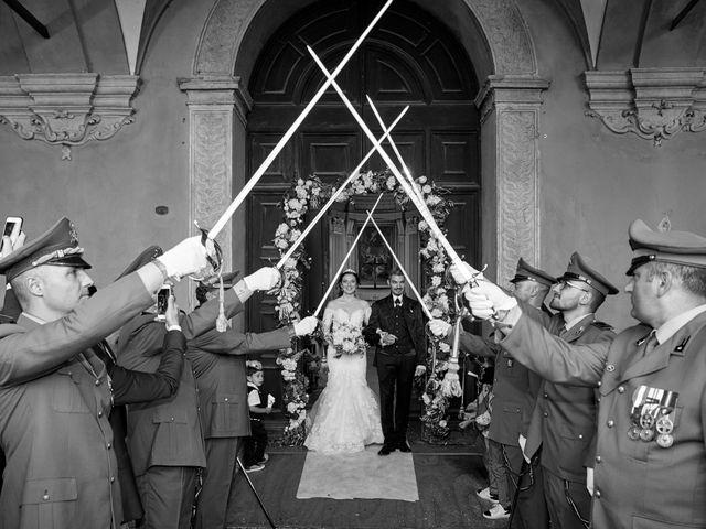 Il matrimonio di Giacomo e Simona a Bologna, Bologna 34