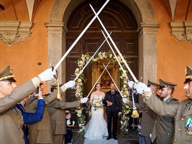 Il matrimonio di Giacomo e Simona a Bologna, Bologna 35