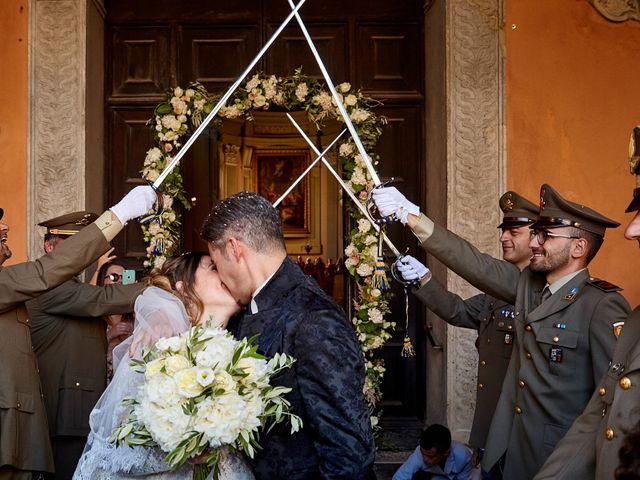 Le nozze di Simona e Giacomo